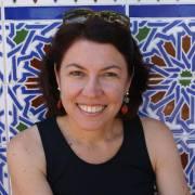 Giselda Quintana Marques (Fonte: arquivo pessoal)
