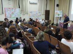 Atividade Integradora da Saúde Coletiva