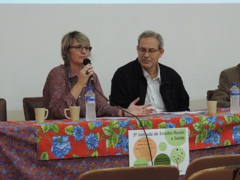 Professora Tatiana Engel Gerhardt