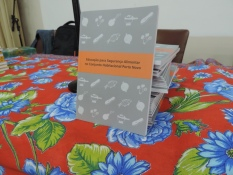 Educação para Segurança Alimentar no Conjunto Habitacional Porto Novo