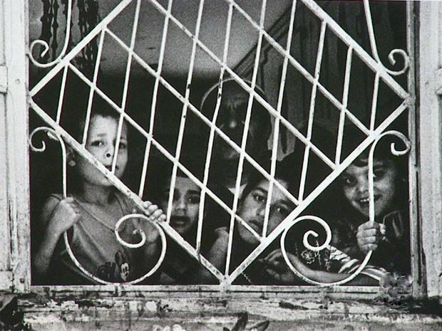 Sebastião Salgado, imagem do Projeto Êxodos, 1999